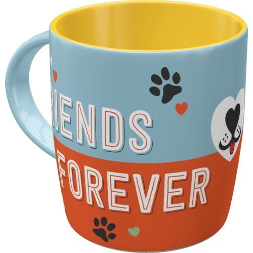Tasse - Friends Forever