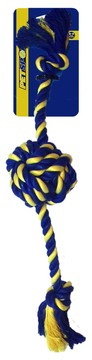 Braided Cotton Rope Knot Ball